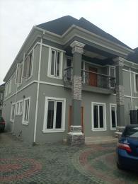 4 bedroom Terraced Duplex House for rent Lekki Scheme 2 Ajah Lagos