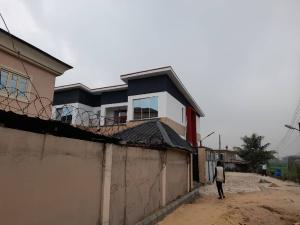 4 bedroom Terraced Duplex for sale Millenuim/UPS Gbagada Lagos