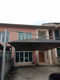 4 bedroom Terraced Duplex House for sale Golf estate Trans Amadi Trans Amadi Port Harcourt Rivers