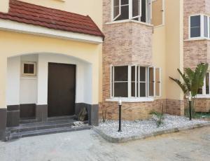 4 bedroom Terraced Duplex House for sale Royal Garden Estate Ajiwe Ajah Lagos