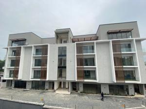5 bedroom Terraced Duplex House for sale Off Gerard road  Old Ikoyi Ikoyi Lagos