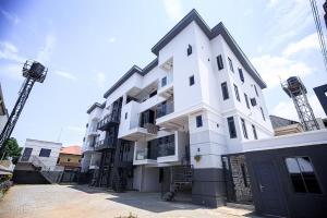 5 bedroom Terraced Duplex for rent Eleghusi Ikate Lekki Lagos