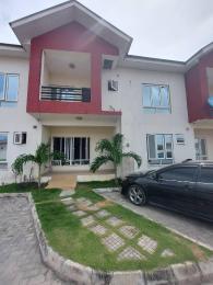4 bedroom Terraced Duplex House for sale Ikota Villa estate Mega Chicken  Ikota Lekki Lagos