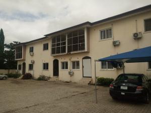 4 bedroom Terraced Duplex House for rent Kobiowu Crescent Iyanganku Ibadan Oyo