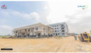 4 bedroom Terraced Duplex House for sale The Estate pennek Abraham adesanya estate Ajah Lagos