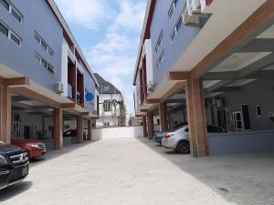 4 bedroom Terraced Duplex House for sale Orchid Road  Ikota Lekki Lagos