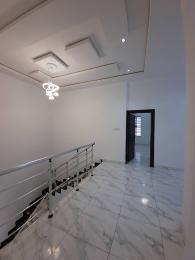 4 bedroom Terraced Duplex House for rent 2nd toll gate Chevron  Lekki Phase 2 Lekki Lagos