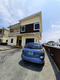 5 bedroom Detached Duplex House for rent Lakeview estate Lekki Phase 2 Lekki Lagos
