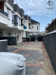 4 bedroom Terraced Duplex for rent Lekki Lagos