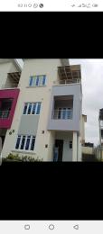 4 bedroom Terraced Duplex House for sale Guzape Abuja