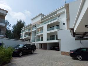 4 bedroom Terraced Duplex for sale Banana Island Banana Island Ikoyi Lagos