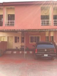 4 bedroom Terraced Duplex House for sale Maryland estate Mende Maryland Lagos