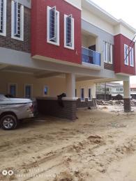 4 bedroom Terraced Duplex House for sale Behind  Chevron,Ikota off Lekki-Epe Express,Lagos. Ikota Lekki Lagos