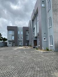 4 bedroom Terraced Duplex for rent Osborne 2 Osborne Foreshore Estate Ikoyi Lagos