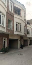 4 bedroom Terraced Duplex House for sale Lavender Court by Yabatech 2nd Gate Sabo Yaba Lagos