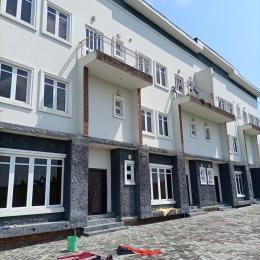 4 bedroom Terraced Duplex for rent Lekki Scheme 2 Ogombo Ajah Lagos