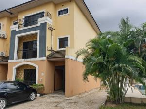 4 bedroom Terraced Duplex House for sale Oduduwa  Ikeja GRA Ikeja Lagos