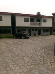 3 bedroom Terraced Duplex House for sale Shangisha, alausa Magodo GRA Phase 2 Kosofe/Ikosi Lagos