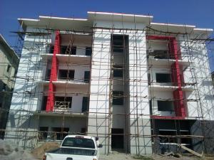 4 bedroom Terraced Duplex House for sale Around Nigeria Turkish hospital Mbora Nbora Abuja