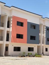 Terraced Duplex for rent Bayview Estate Ikate Lekki Lagos