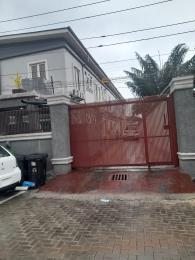 4 bedroom Terraced Duplex for rent Gbagada Lagos