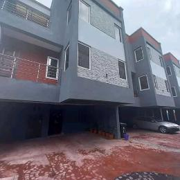 4 bedroom Flat / Apartment for sale ... Phase 1 Gbagada Lagos