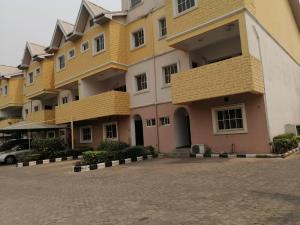 4 bedroom Semi Detached Bungalow House for rent Parkview estate Parkview Estate Ikoyi Lagos
