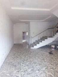 4 bedroom Terraced Duplex House for sale Secured Estate after Turkish Hospital Karmo Abuja