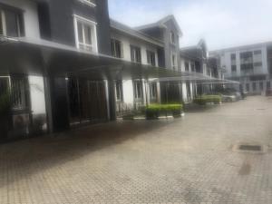 4 bedroom Semi Detached Duplex House for rent Off MacPherson road MacPherson Ikoyi Lagos