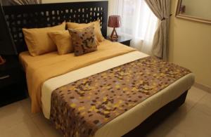 4 bedroom Terraced Duplex for shortlet Adeniyi Jones Estate Adeniyi Jones Ikeja Lagos