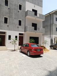 4 bedroom Terraced Duplex House for rent In a serviced estate close to the gate. Osborne Foreshore Estate Ikoyi Lagos