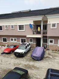 4 bedroom Terraced Duplex House for sale Bakare Estate Ajiran Ajah Lagos