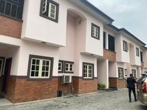 4 bedroom Terraced Duplex House for sale - Ikate Lekki Lagos