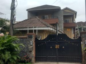 4 bedroom House for rent ... Ikeja GRA Ikeja Lagos