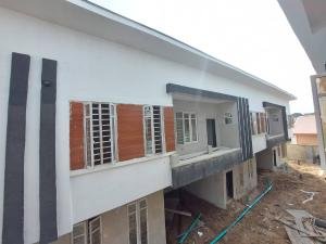 4 bedroom Terraced Duplex House for sale White oak estate  Ologolo Lekki Lagos