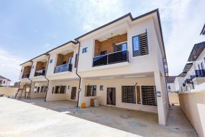 4 bedroom Terraced Duplex House for sale Ikota Villa Estate 2 Extension Ikota Lekki Lagos
