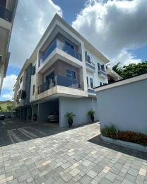 4 bedroom Terraced Duplex for rent Old Ikoyi Ikoyi Lagos