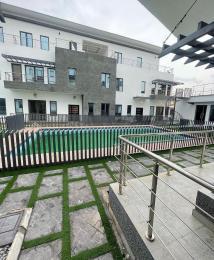 4 bedroom Terraced Duplex for sale Alternative Route Oniru ONIRU Victoria Island Lagos
