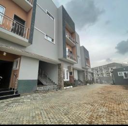 4 bedroom Terraced Duplex for sale Jahi By Gilmor Jahi Abuja