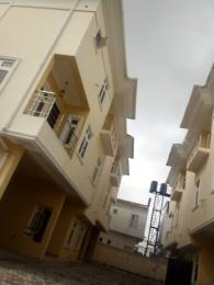 4 bedroom Terraced Duplex House for sale Osapa London  Osapa london Lekki Lagos