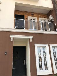 4 bedroom Terraced Duplex House for sale ONIRU Lagos Island Lagos