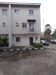 4 bedroom Terraced Duplex for rent Macpherson Mews MacPherson Ikoyi Lagos