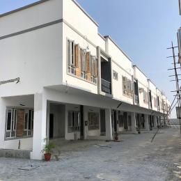 4 bedroom Semi Detached Duplex House for sale victoria bay 2 osapa Lekki Lagos