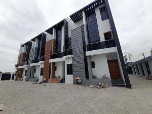 4 bedroom Detached Duplex House for sale ikate lekki Ikate Lekki Lagos
