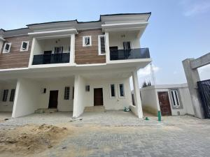 4 bedroom Terraced Duplex House for sale romax court VGC Lekki Lagos