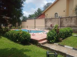 4 bedroom Terraced Duplex House for rent ... Ikeja GRA Ikeja Lagos