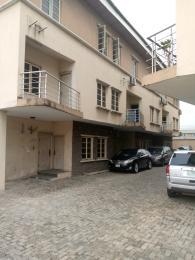 4 bedroom Terraced Duplex House for sale Mutual Alpha courts Iponri Surulere Lagos