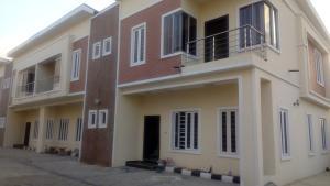 4 bedroom Terraced Duplex House for rent Off Orchid Road Lekki  Lekki Lagos
