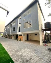 4 bedroom Terraced Duplex House for sale Adeola odeku Adeola Odeku Victoria Island Lagos