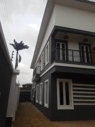 4 bedroom Terraced Duplex for sale ... Ajao Estate Isolo Lagos
